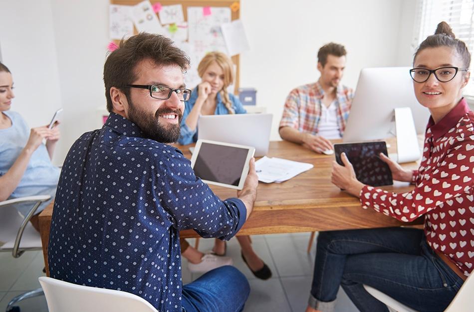 Importância da contratação de estagiários e trainees