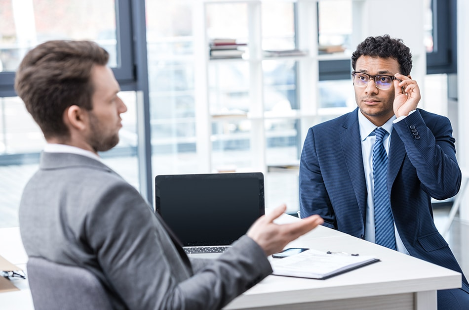 6 Dicas para diminuir o nervosismo em uma entrevista de emprego