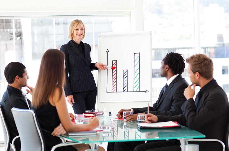 Como manter uma equipe de trabalho motivada
