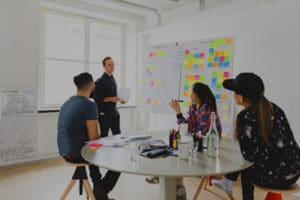 Soluções: Programas de Estágio e Trainee
