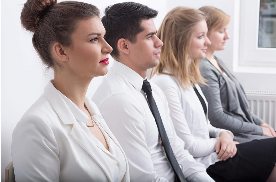 o que as empresas mais buscam nos candidatos para uma contratação
