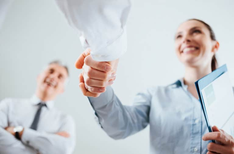 Como fazer um bom recrutamento e seleção