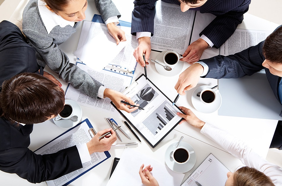 Cultura organizacional no recrutamento e seleção