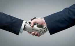 inteligência artificial no rh