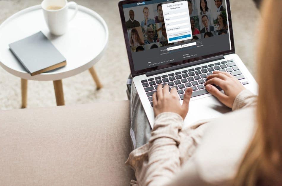 Como usar o Linkedin corretamente?